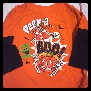 Other - Toddler Halloween shirt
